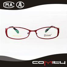 bright color glasses frames
