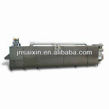 steam and electricity or diesel gas Snacks food dryer roaster,snack oven dryer