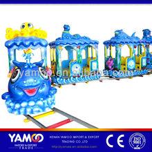China amusement rides mini train for theme park