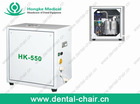 medical suction unit/dental mobile unit/vacuum unit