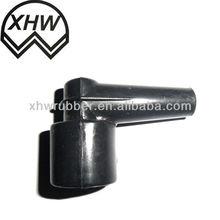 automobile rubber parts/rubber boot for car