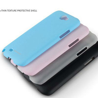 for Samsung Galaxy Note2 II N7100 ultra-thin texture protective shell cell phone case