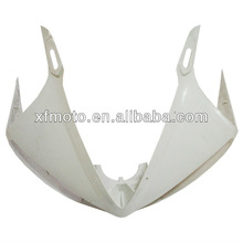 Motorcycle Upper Front Fairing for YAMAHA YZF R62003-2004