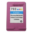 Sepcial price printers compatible ink cartridge for HP 703 C CD888AA