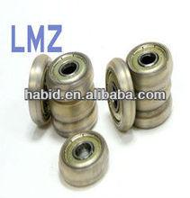 Used in Furniture/Sliding Door/Window/Skateboard Roller Pulley
