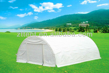 30*40 Feet Temporary large dome warehouse tent