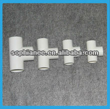 Egypt Hot Selling PVC Electrical Conduit Fittings