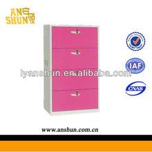AS-036B Modern Design Furniture Shoes Cabinet