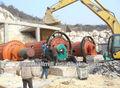 Cuivre professionnelle usine d'extraction du jiangtai