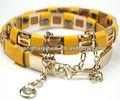 Señora de la pu de la cadena de moda cinturón yj-fc430-5