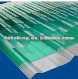 clear corrugated plastic roofing sheets plastic