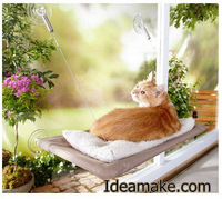 Window Mounted Cat Bed Products China Factory Direct
