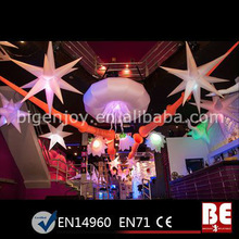 Clube Party Inflatable Light Party Decorations
