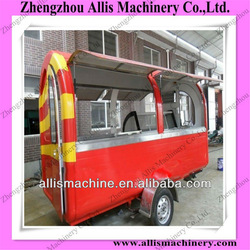 Food Warmer Cart With Wheels For Sale Breakfast And Fast Food