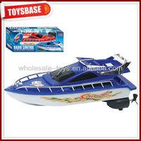 Tug boat model