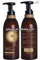 Natural orgánico de argán acondicionador de aceite de cosméticos para el tratamiento para el cabello