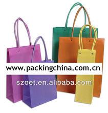 Factory sale,eco-friendly plastic carrier bags