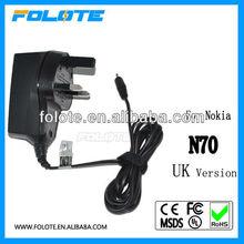 Mobile phone charger For NOKIA N70 n73 N95 8gb N80 US