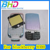 High Quality cell phone full housing for blackberry curve 9300
