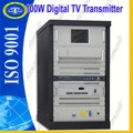 100w ldmos amplificador digital transmissor de tv para pc tv transmissor d2