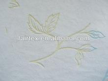 75D/144F,150-160cm 165gsm,Knitting Fabric,Burn Out Short Pile Micro Polar Fleece Fabric