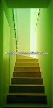 High density fireproof flooring