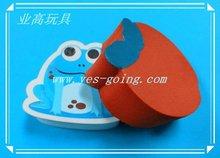 eco-friendly EVA foam eraser