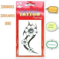 2013 latest design tribal tattoo sticker