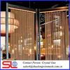 decorative metal beaded curtain,metal light switch covers