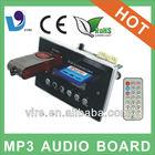 VTF-002C pro digital mini clip mp3 player manual