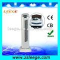 la torre del refrigerador de aire modelos de ventilador