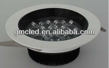 adjustable downlight 21W ceiling light led with CE&RoHS