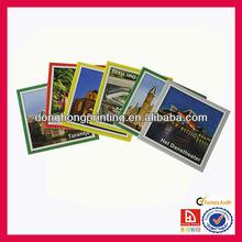 OEM / Colorful printing custom game memory card