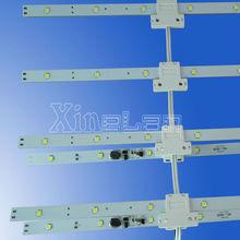 LED advertisment light,SMD 2835 LED Lattice luminance for light boxes