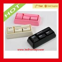 best study keyboard stationery kit