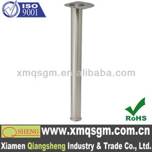Precision Custom Sheet Metal Stamping stainless steel support leg