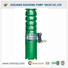 220v 50hz pozzo profondo sommergibile pompa acqua pulita