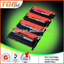 New CLP 315 Color Toner Cartridges, Compatible for Samsung CLP310/315/3175
