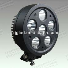 ATV' Lamp,4WD LED Working Lights Offroad, Excavator Headlight (JG-WT660) Powersport Light