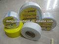125g alcalina- resistente malla de fibra de vidrio, de fibra de vidrio mesh145g pegajosa
