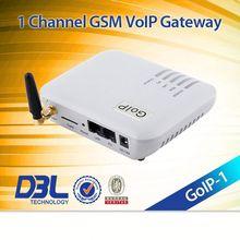 quad band 1x gsm sim gateway: trunk to asterisk ip pbx,GOIP