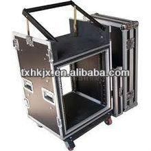 Foam Suspender 19'' Rack Mixer Case