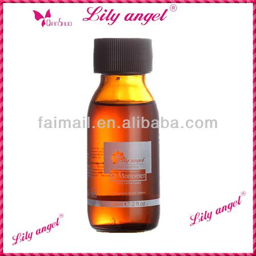 Lily Angel Nail Acrylic Liquid Monomer, View Acrylic Liquid