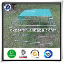 Metal Pet Fence DXW001
