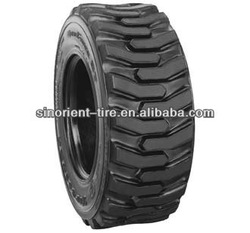 rim guard skid-steer tire 10-16.5 for USA market
