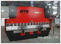 Control de delem da41 hyraulic freno de la prensa/de acrílico de la máquina de flexión