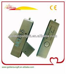Hot Selling Customized 512GB Swivel USB Flash Drive