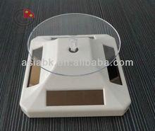 SD1112 solar power Crystal Base for perfume