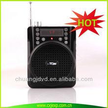 Portable headphone amp MP3/MP4 amplifier