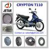 CRYPTON motocicleta parts